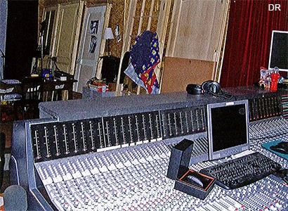 machine-bruit