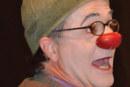 Le clown : une expérience d'humanité