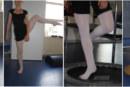 L'équilibre chez le danseur : actions de prévention