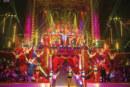 Cirque d'Hiver Bouglione : plus de 160 ans de tradition et de féerie