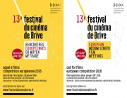 13e Festival de Cinéma de Brive