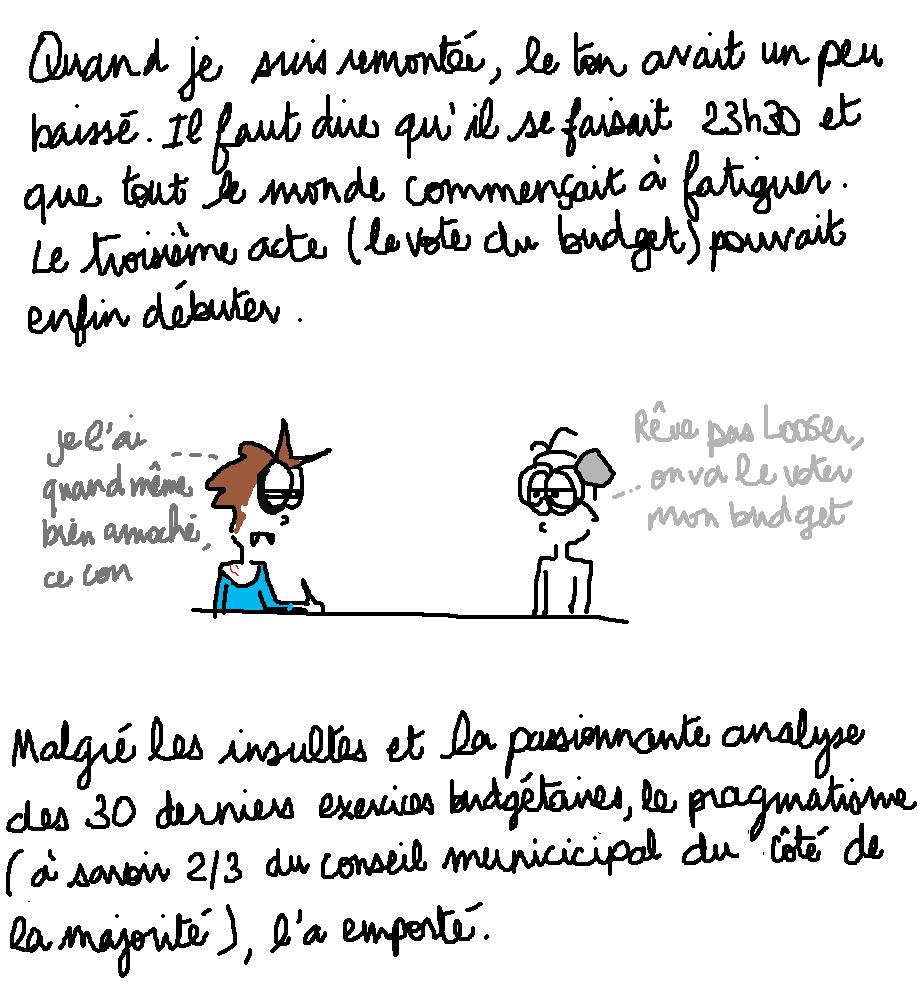vaudeville 5