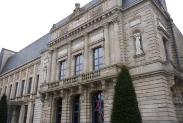 Offre CDI – Administrateur d'une scène nationale à Saint-Brieuc (22)
