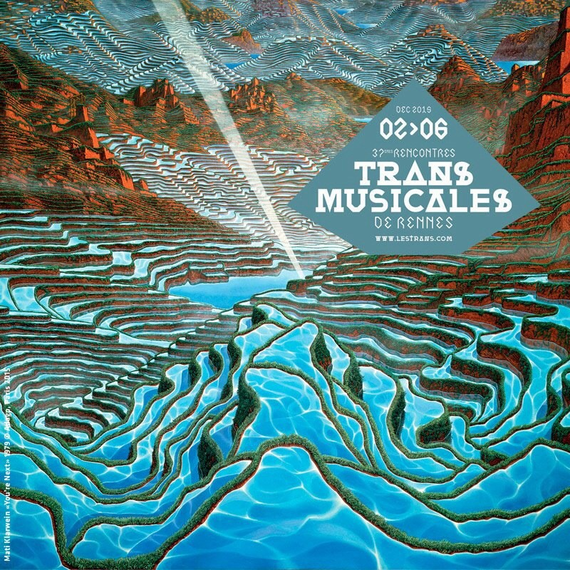 Transmusicales 2015 photo