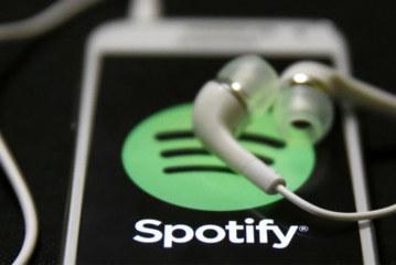 L'hégémonie de Spotify sur le lucratif marché de la musique en ligne
