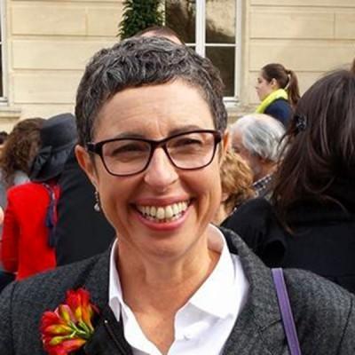 Nathalie Sultan