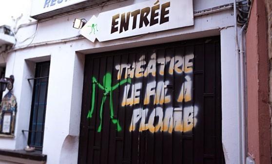 Théâtre Fil à Plomb