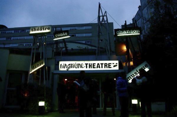 Vingtième Théâtre