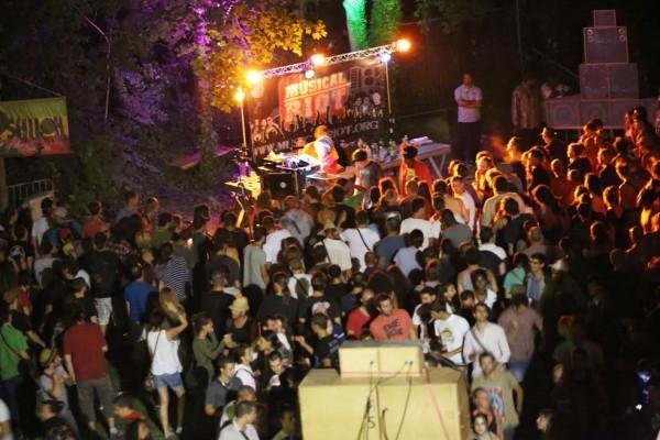 Dub station festival de Vitrolles (© J.-B. Denizot)