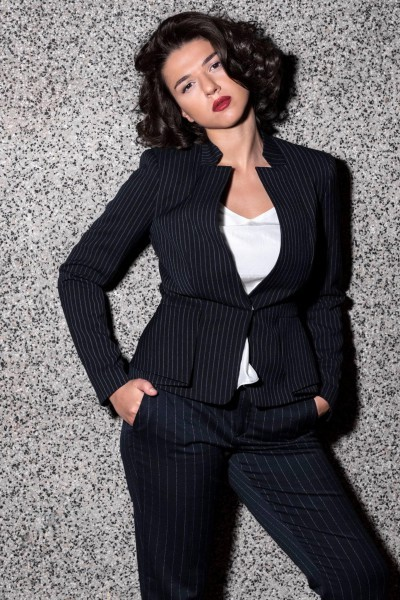 Kathia Buniatishvili - Les Heures Musicales de Biot
