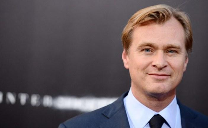 Dunkerque – Des milliers de figurants pour le prochain film de Christopher Nolan