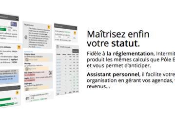 Intermittent: l'application utile et originale pour connaître tous ses droits