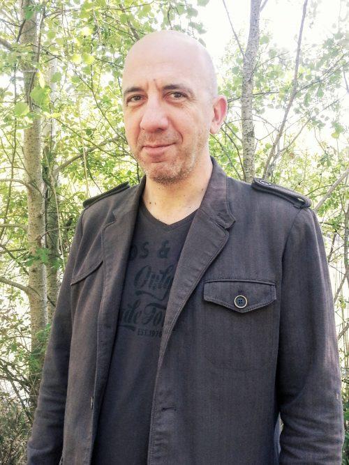 Vincent Puechegud