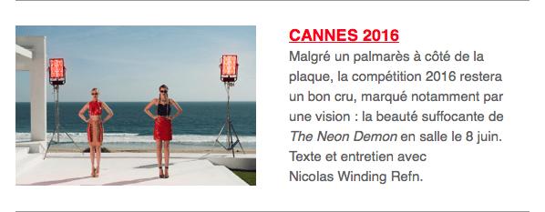 Cahiers du Cinéma 2