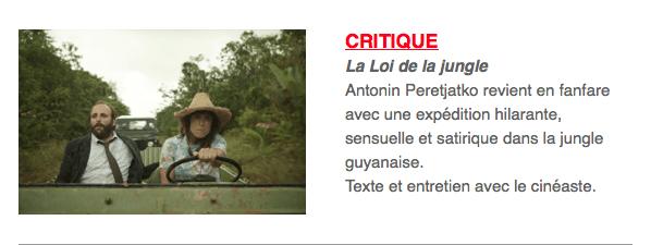 Cahiers du Cinéma 3