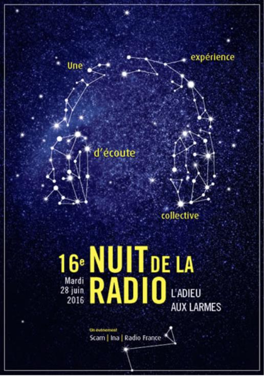 Scam - Nuit de la Radio