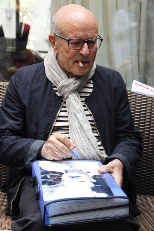Volker Schlöndorff 8