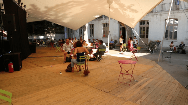 Avignon Off - Village du Off