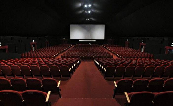 L'Île-de-France, la région qui aimait le plus le cinéma ?