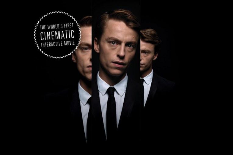 Tobias Weber, réalisateur du 1er film interactif au format cinéma
