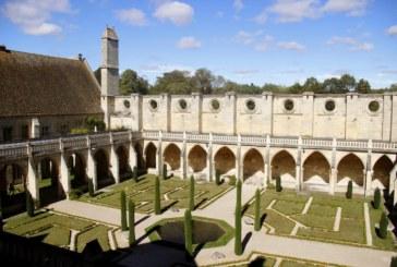 Abbaye de Royaumont : l'exceptionnel au service du spectacle vivant