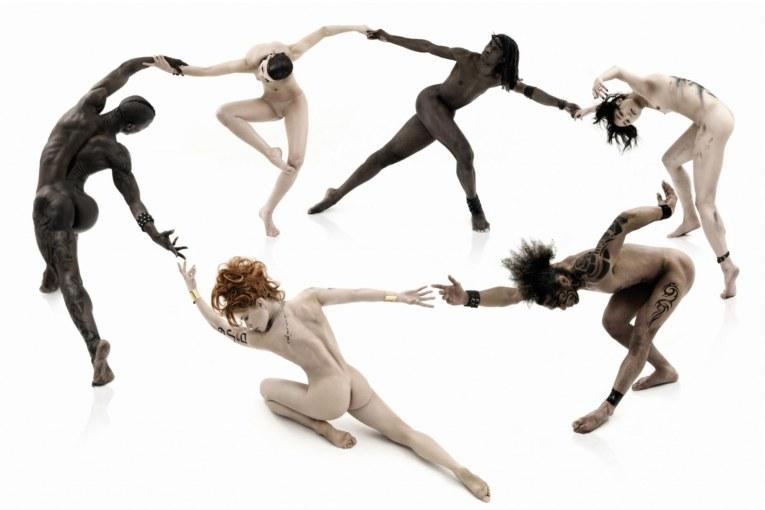 La danse favorise le développement de la sensibilité