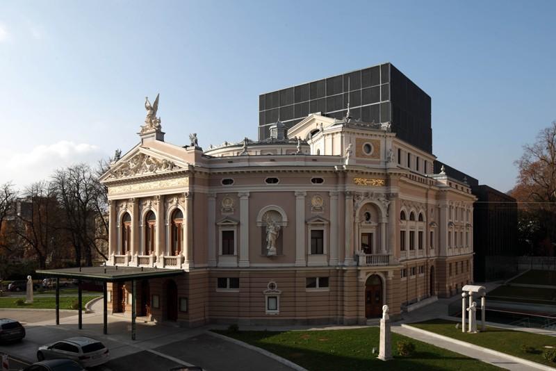 Opéra de Ljubljana