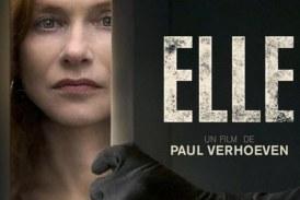 «Elle» de Paul Verhoeven choisi pour représenter la France aux Oscars 2017