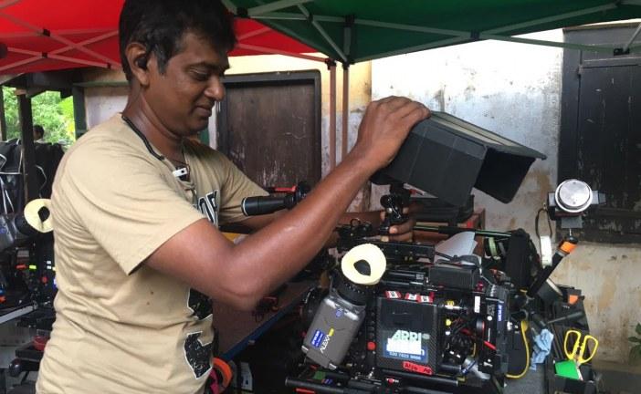Cinéma au Sri Lanka : «Le pays n'a aucun système de protection sociale»