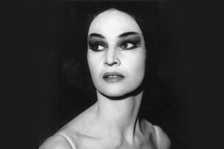 RIP Duska Sifnios, une pépite de la danse découverte par Maurice Béjart (1934-2016)