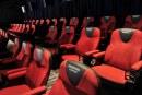 Les salles de cinéma déplorent la sélection de deux films Netflix à Cannes