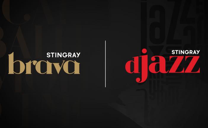 Stingray veut conquérir l'Europe avec les chaînes musicales Brava (classique) et DJAZZ