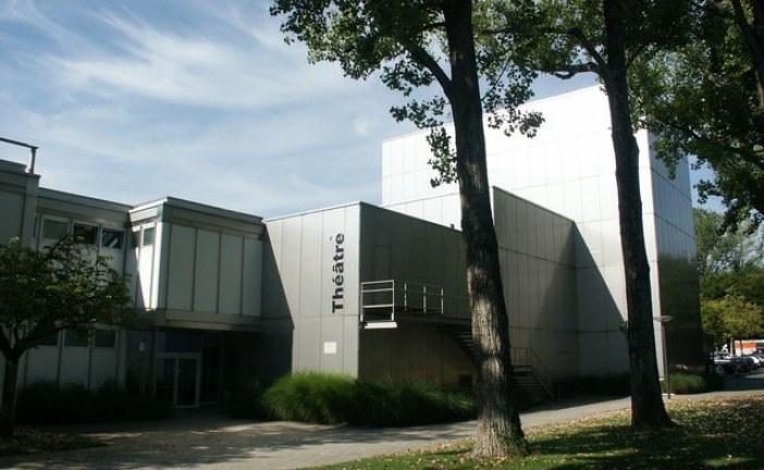 Lausanne (Suisse) – Le théâtre de Vidy s'agrandit tous azimuts