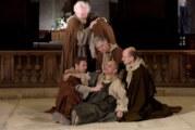 «Le Petit Pauvre» : Jacques Copeau, sur les Tréteaux du Monde, sort enfin de l'oubli !