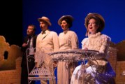 « La Cruche » de Courteline : chants, rires et désabusements
