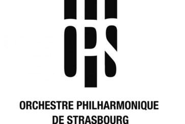 L'Orchestre philharmonique de Strasbourg recrute une contrebasse du rang (catégorie 3)