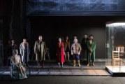 «Karamazov» par Jean Bellorini : une adaptation puissante mais horizontale