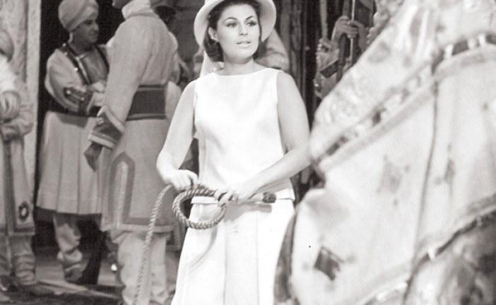 RIP. Roberta Peters, la vedette surprise du Metropolitan Opera, est morte (1930-2017)
