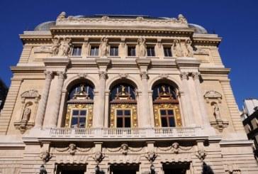 Paris – CDI. Le théâtre national de l'Opéra Comique recherche un(e) chargé(e) d'administration du protocole et des entreprises