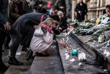 Attentats – Anne Hidalgo maintient les concerts parisiens prévus