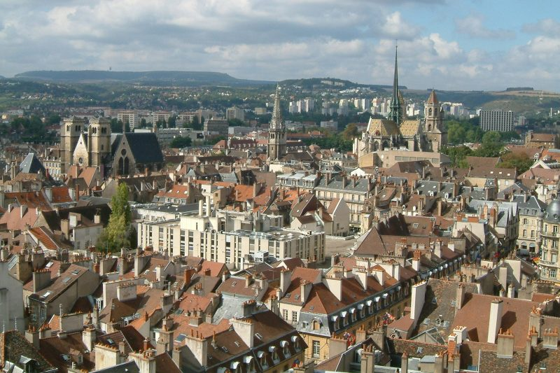 Dijon (crédits : Christophe Finot)