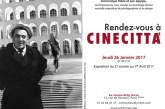Paris – Expo photo du photographe de la Castafiore et des actrices de Cinecittà