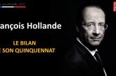 Vidéo. La culture selon… François Hollande !