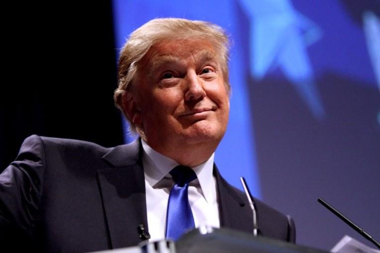 Elfriede Jelinek, prix Nobel de littérature en 2004, consacre une pièce à Donald Trump