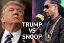 Christian Estrosi veut censurer Dieudonné, Snoop Dogg flingue Donald Trump…