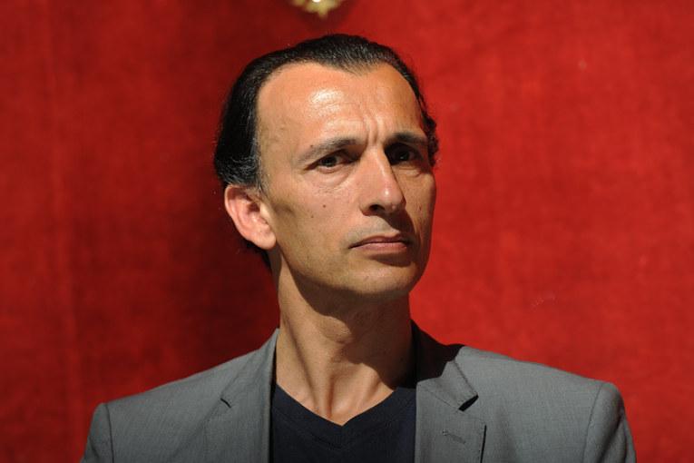 Laurent Hilaire, un Français à la tête du ballet Stanislavski