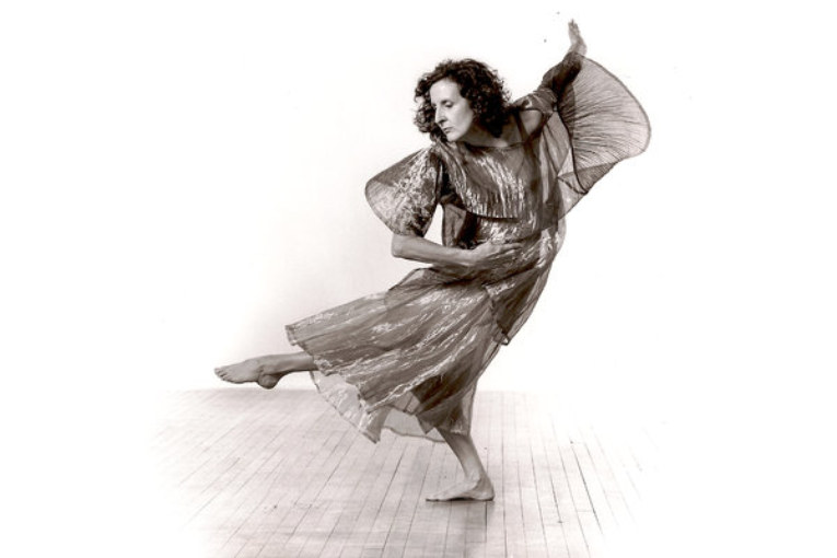 RIP. Trisha Brown, immense chorégraphe et danseuse contemporaine