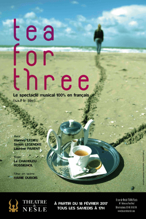 Tea for Three