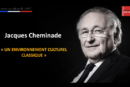La culture selon… Jacques Cheminade