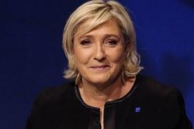 Le Syndeac, Marine Le Pen et le rapport au temps